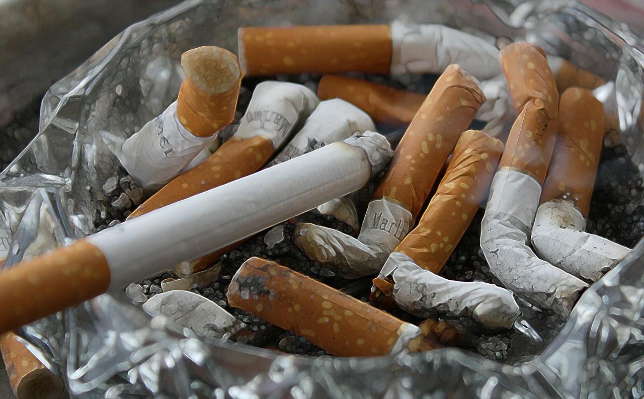 5 consejos prácticos para que dejes de fumar de una buena vez