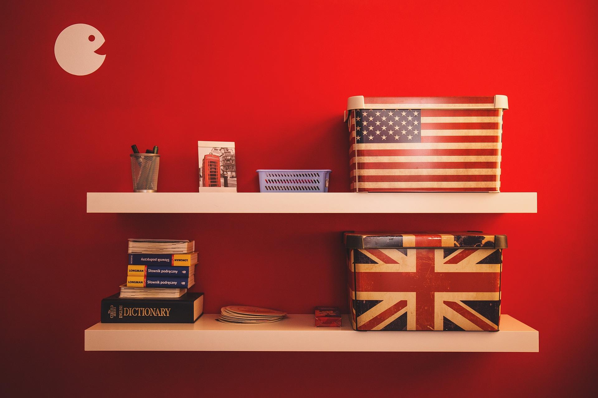 Cómo aprender inglés en menos de un año